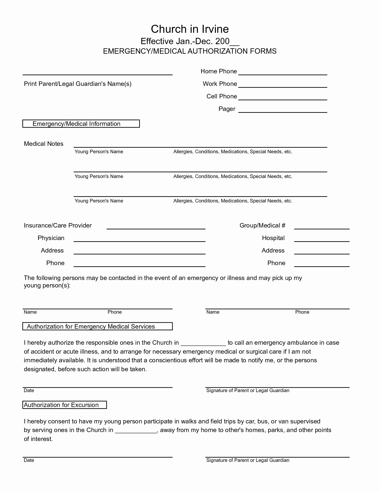 Medical Form Templates – Michaelkors-Outlet.site - Free Printable Medical Forms