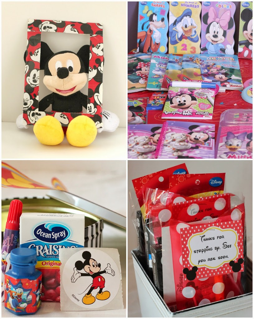 Mickey Mouse Clubhouse Party Ideas & Free Mickey Mouse Printables - Free Printable Mickey Mouse Decorations