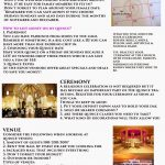 My Quinceañera: Planning Guide   Free Quinceanera Planner Printable