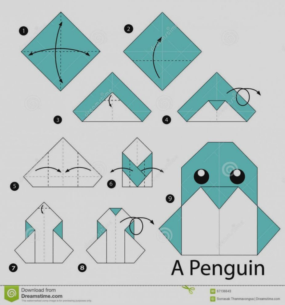 New Easy Origami Instructions Cool For Beginners | Origami - Free Easy Origami Instructions Printable
