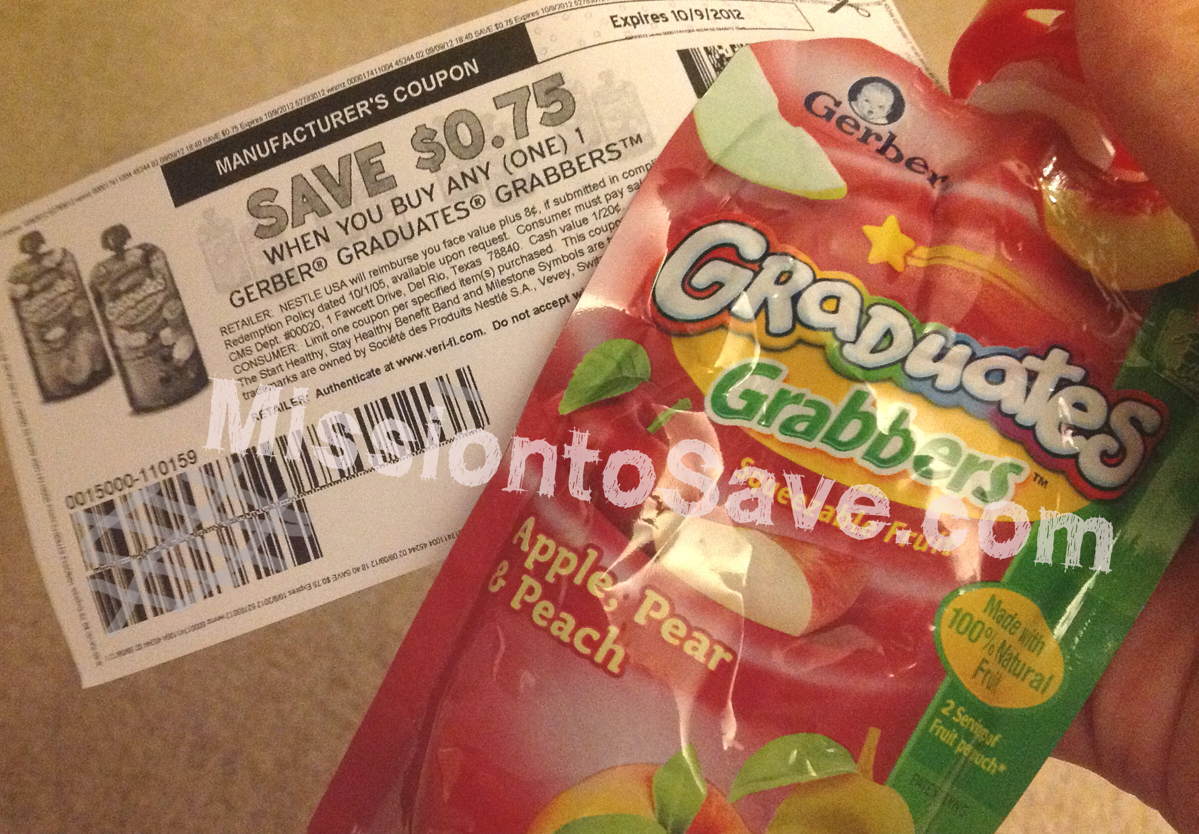 New Gerber Pouches Printable Coupons= Freebies At Giant Eagle - Free Printable Giant Eagle Coupons