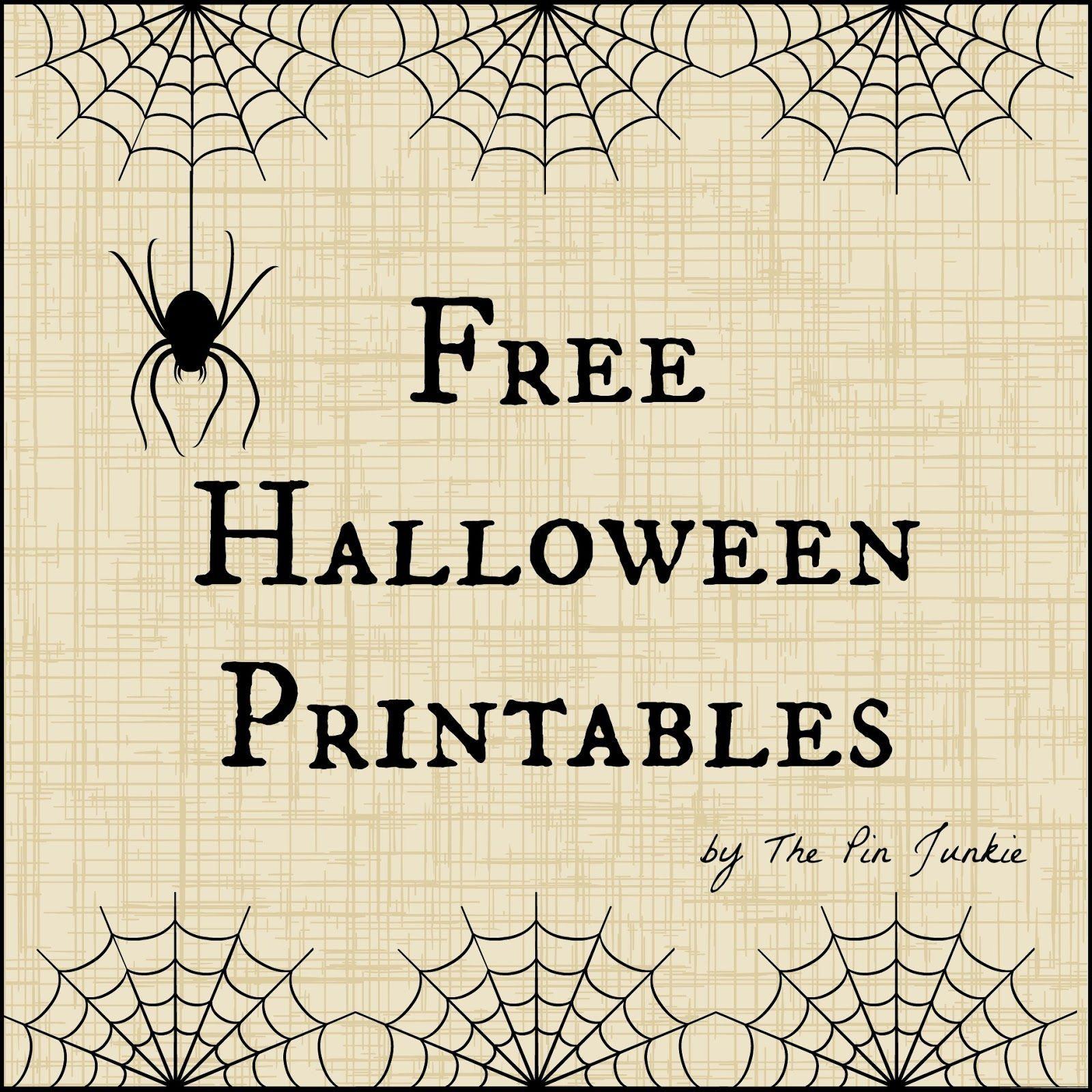Nice Free Printable Halloween Cards 22 Vintage Holiday - Free Printable Halloween Cards