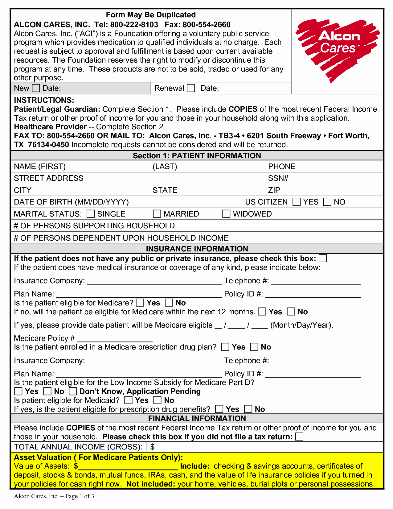 Ohio Medical Power Of Attorney Forms Free Printable - 8.18 - Free Printable Medical Power Of Attorney