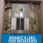 Organize & Label Your Circut Breaker Box With Free Circuit Label   Free Printable Circuit Breaker Panel Labels