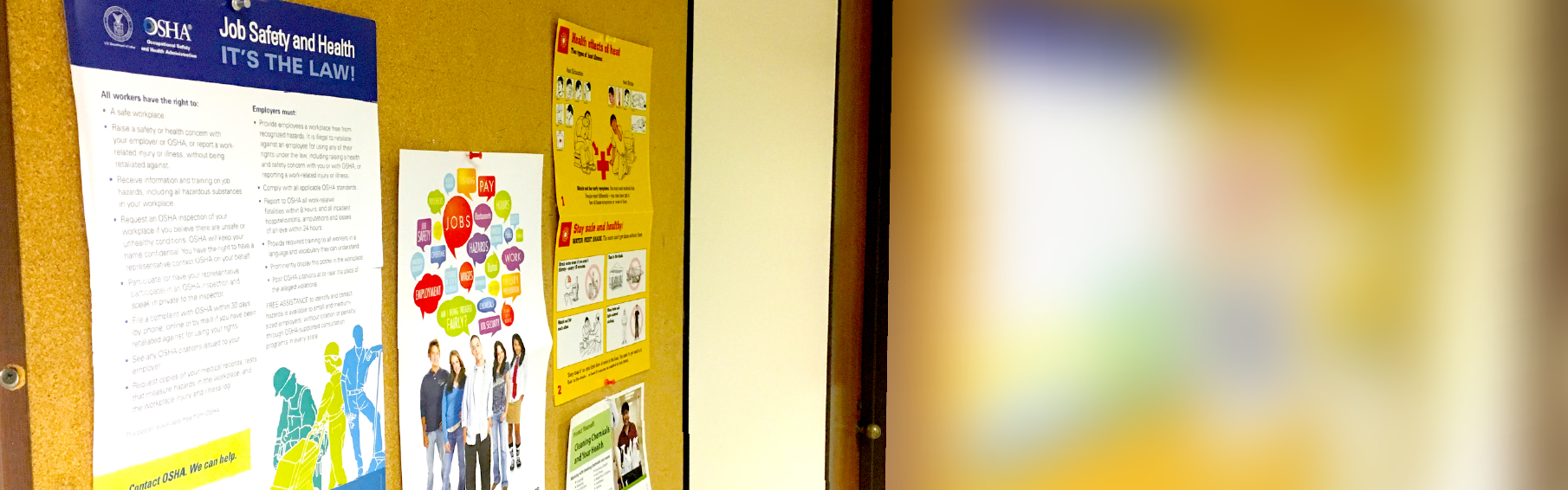 Osha Publications | Occupational Safety And Health Administration - Free Printable Osha Posters