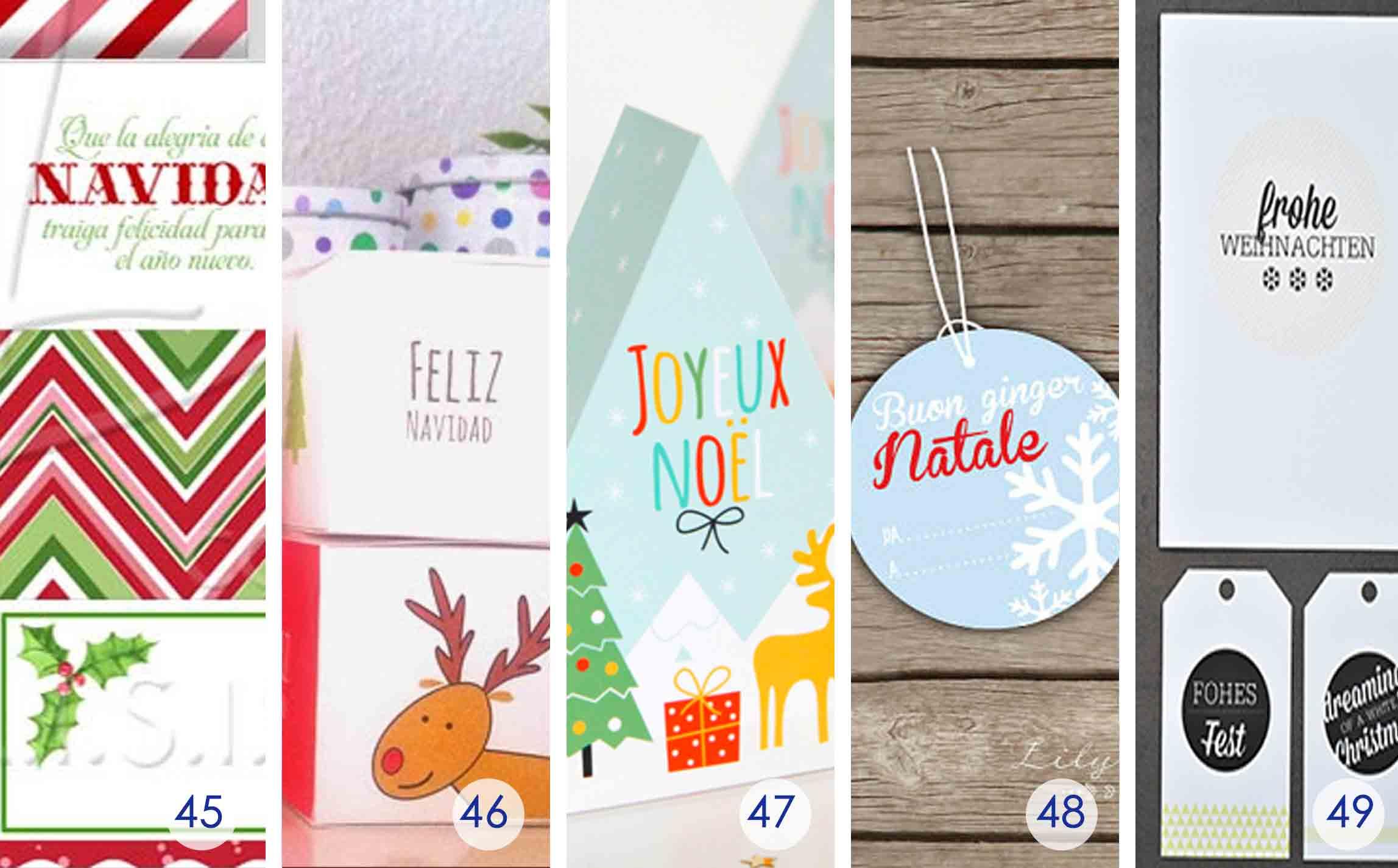 Over 50 Printable Gift Card Holders For The Holidays   Gcg - Christmas Money Wallets Free Printable