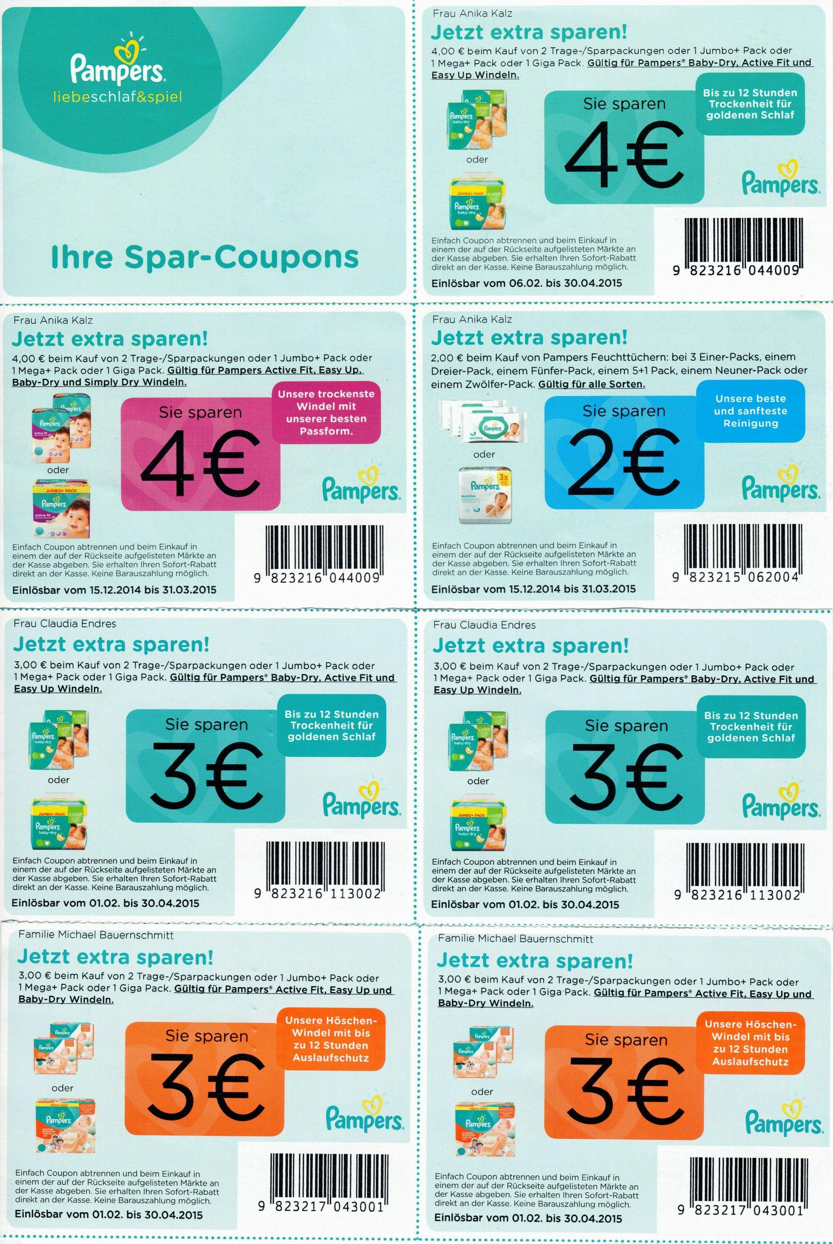 Pampers Coupons Zum Ausdrucken 2018 - Coupons Ob Tampons - Free Printable Spiriva Coupons