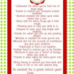 Paperlicious Girls: Free Printable~Teacher Survival Kit | Teacher   Teacher Survival Kit Free Printable