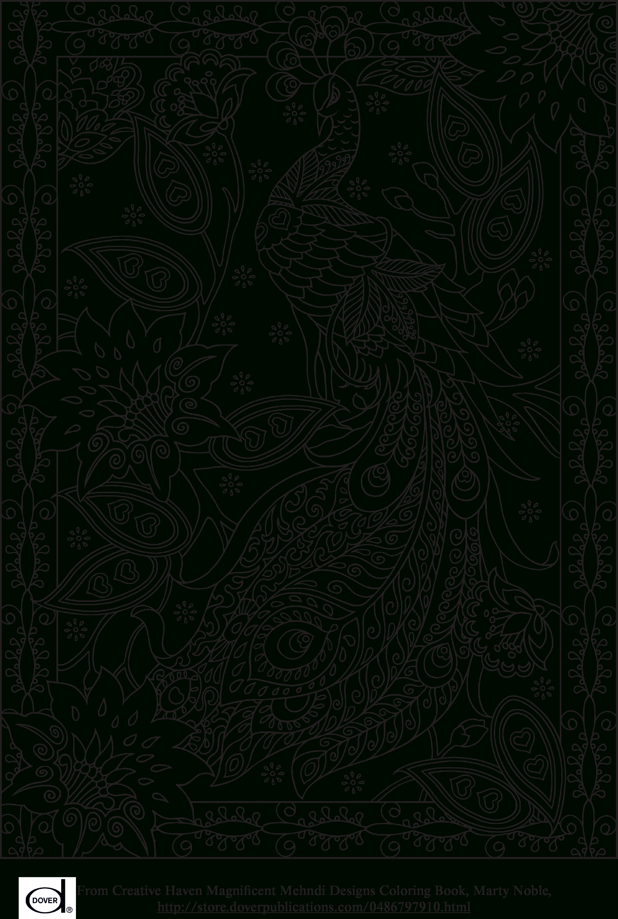 Peacock Feather Coloring Pages Colouring Adult Detailed Advanced - Free Printable Coloring Cards For Adults
