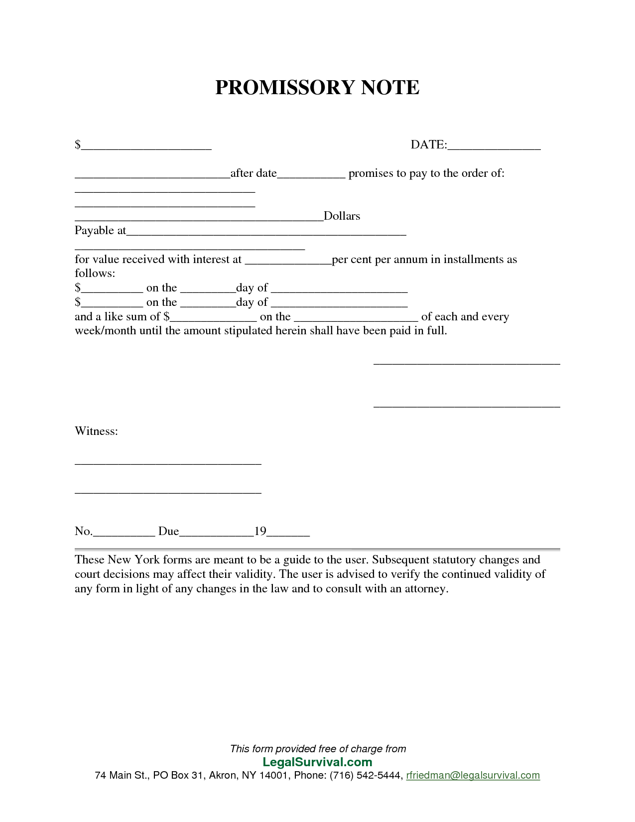 Permalink To Free Promissory Note Template   Templates, Printables - Free Printable Promissory Note