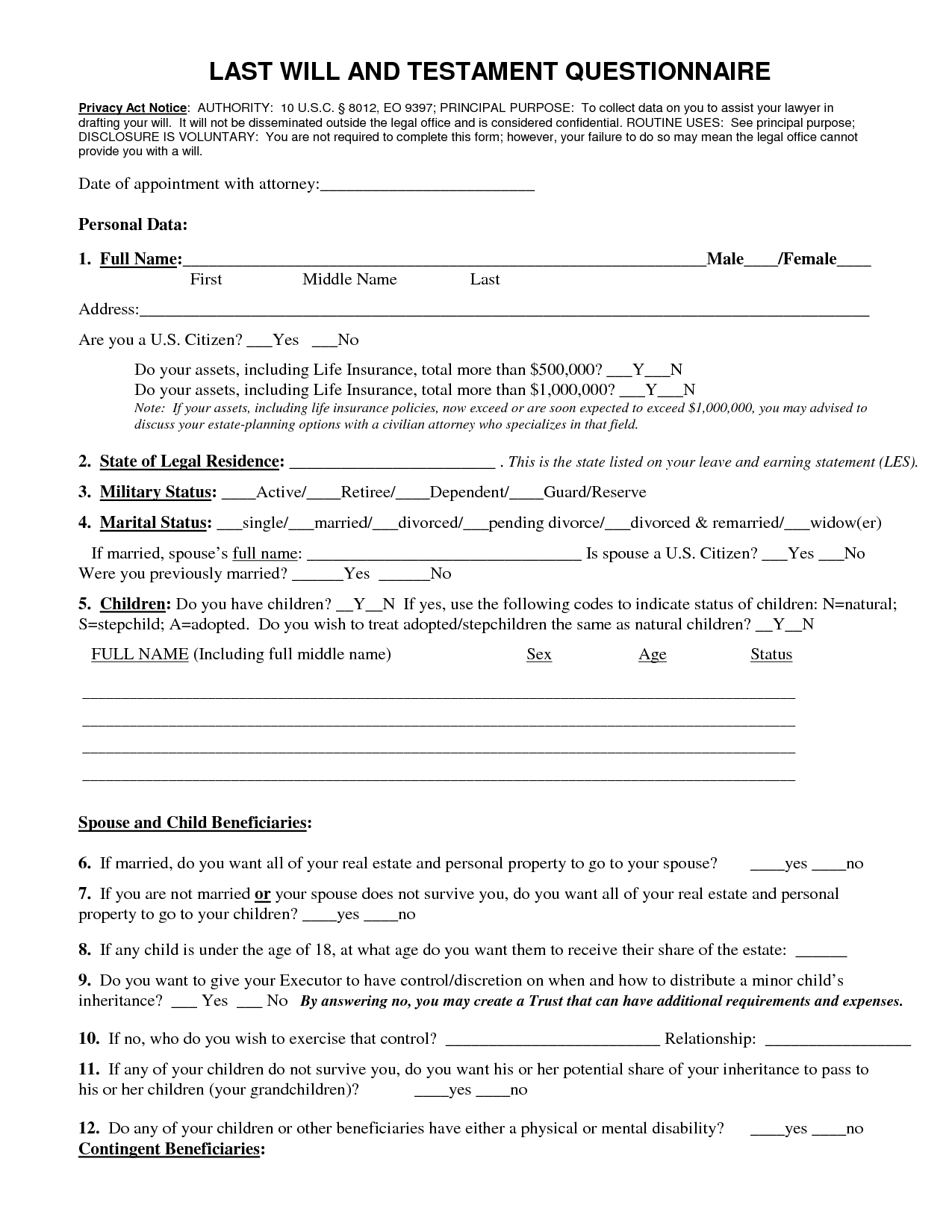 Pets Animal Breed | Az Last Will And Testament Blank Forms Free - Free Printable Last Will And Testament Blank Forms