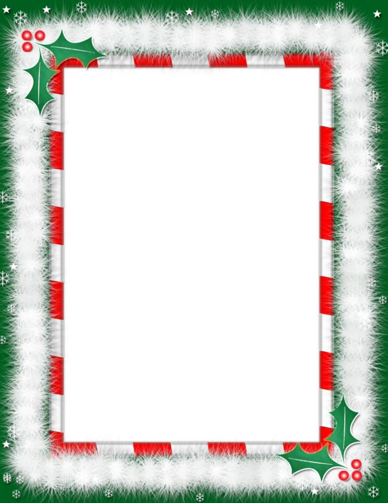 Pinfay On Cards | Pinterest | Christmas Border, Christmas And - Free Printable Christmas Paper With Borders