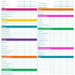Pinprintables Kathy Loves <3 On Binders~Home Organization – Free Printable Home Organization Worksheets