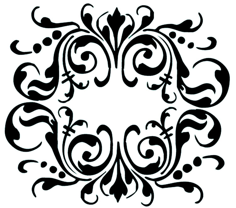 Pinsummer Houchin On Rustic Vineyard | Free Stencils, Stencils - Free Printable Stencil Designs