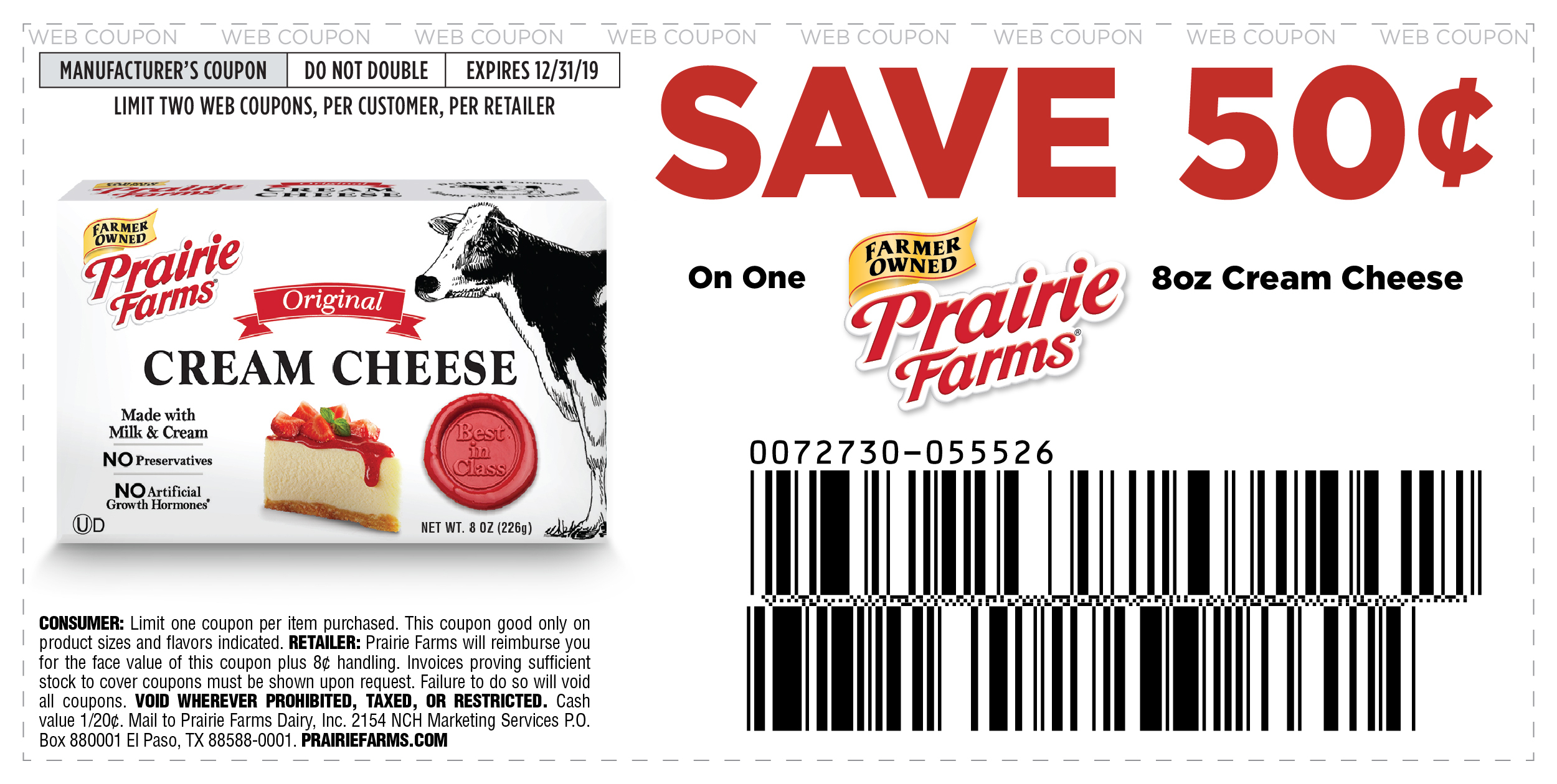 Prairie Farms Coupons, Save Now, Ice Cream, Cottage Cheese - Free Milk Coupons Printable
