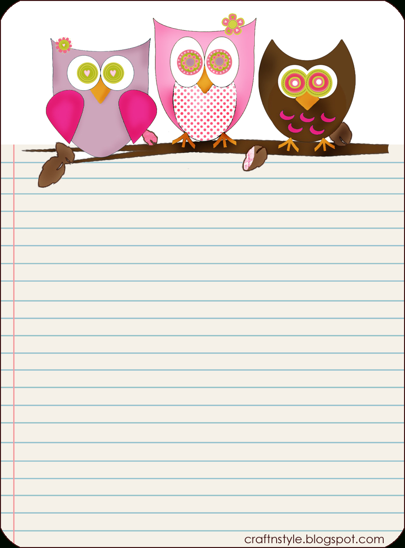 Pretty Printable Lined Stationary Paper | Stationery Pinterest - Free Printable Stationery Writing Paper