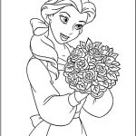 Princess Coloring Pages Printable | Disney Princess Coloring Pages   Free Printable Princess Jasmine Coloring Pages