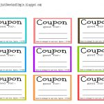 Printable Beer Vouchers | Download Them Or Print   Free Printable Beer Coupons