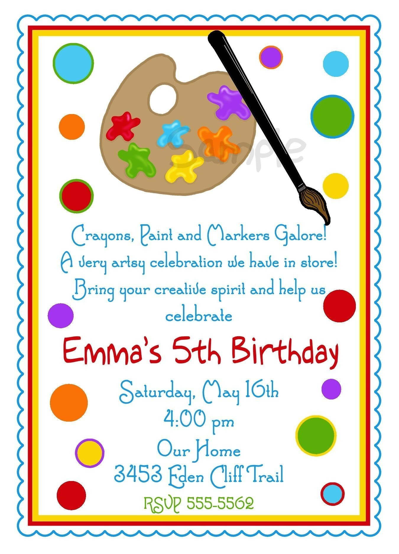 Printable Birthday Party Invitation Templates — Birthday Invitation - Free Printable 16Th Birthday Party Invitation Templates