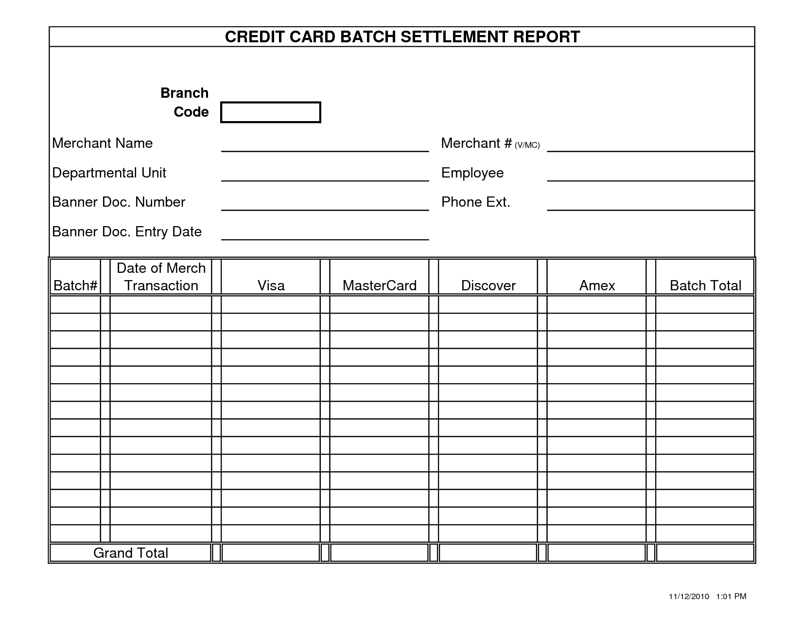 Printable Blank Report Cards | Student Report | Report Card Template - Free Printable Grade Cards