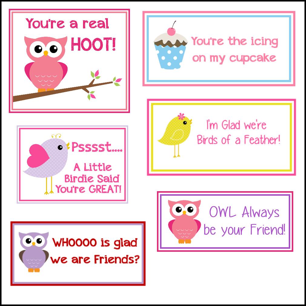 Printable Cards For Kids - Printable Cards - Free Printable Cards