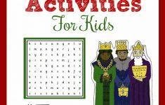 Free Printable Craft Activities