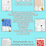 Printable Crossword Puzzles For Kids At Squigly's Playhouse – Free Printable Crossword Puzzles For Kids