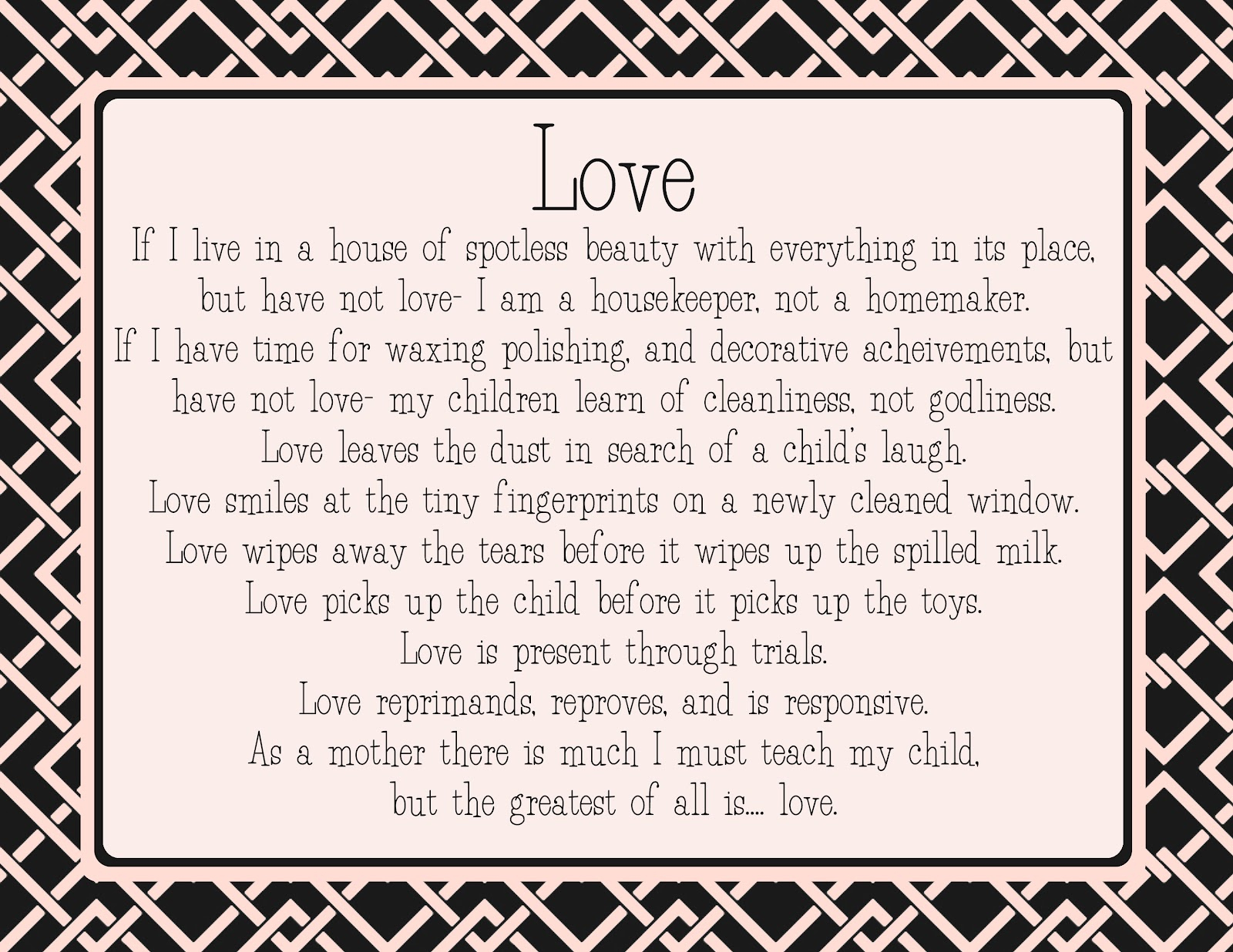 Printable Love Quotes For Her   Download Them Or Print - Free Printable Romantic Poems