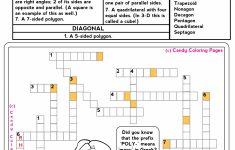 Free Printable Math Puzzles