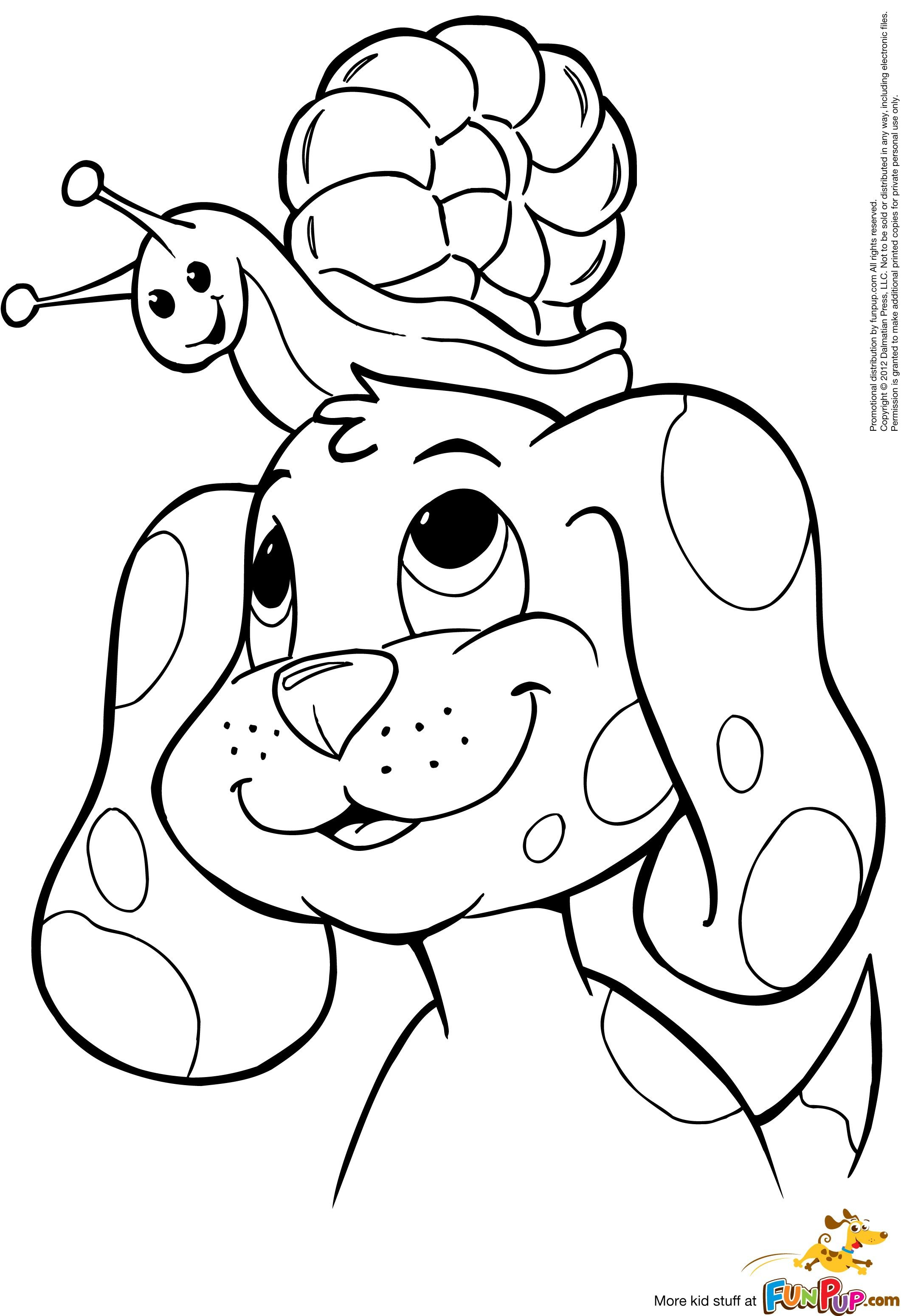 Printable Puppy Coloring Pages - Animal | Kids | Pinterest | Puppy - Free Coloring Pages Animals Printable