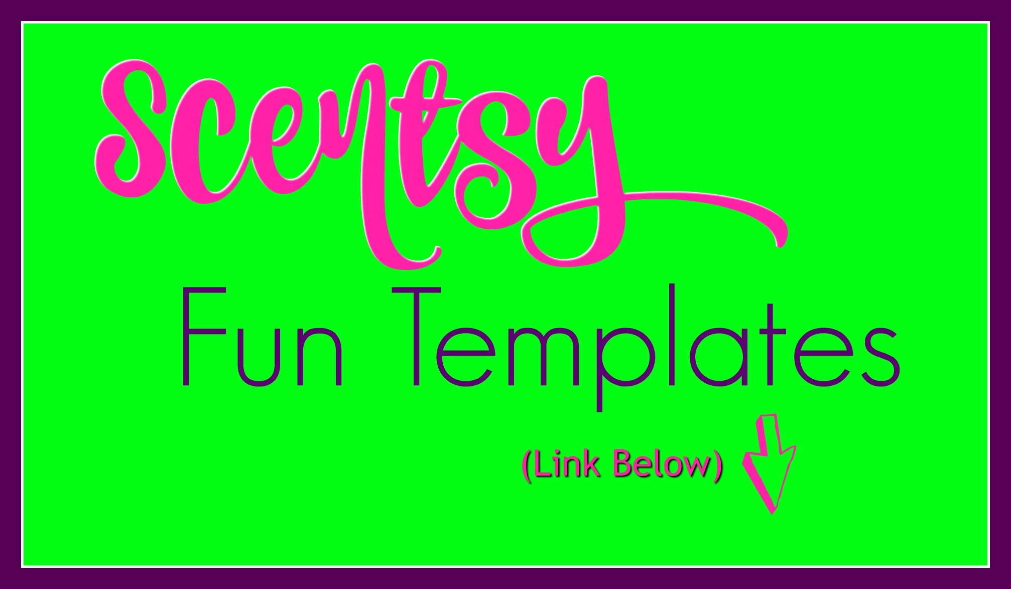 Printable Scentsy Business Cards | Download Them Or Print - Free Printable Scentsy Business Cards