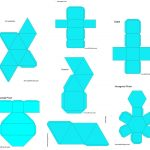 Printable Shapes In Free Shape Template Free Shape Template Business   Free Printable Shapes Templates