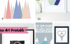 Free Printable Art Pictures
