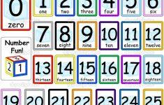 Free Printable Multiplication Flash Cards 0 10