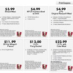 Restaurant Coupons   So Many Discounts For Free Printable Las Vegas   Free Las Vegas Buffet Coupons Printable