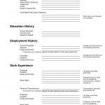 Resume Templates Online Free Printable   Free Resume Creator Online   Free Printable Resume