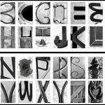 "Review: Classic Black & White ""Alphabet Photography"" 