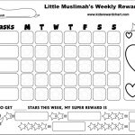 Reward Chart System For Children (Aged 2 To Teenagers) | Victorian – Free Printable Reward Charts For Teenagers