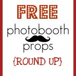 Round Up} Free Printable Photobooth Props – Creative Juice – Free Printable Photo Booth Props