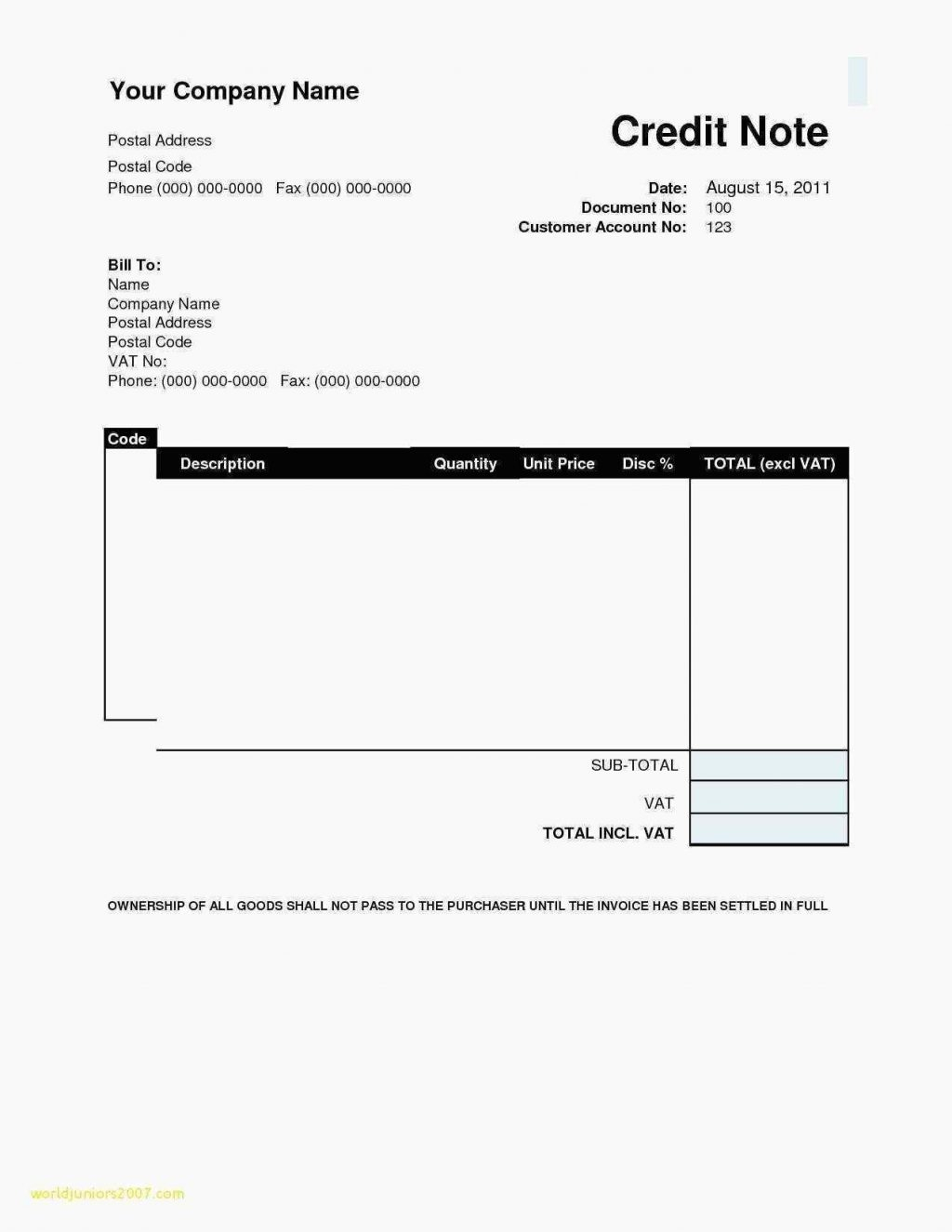 Schedule Template Good Agenda Best Of Free Printable Invoice - Free Printable Invoice Templates