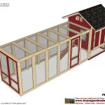 Small Chicken Coop: Free 6 X 6 Chicken Coop Plans   Free Printable Chicken Coop Plans