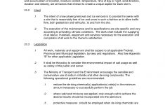 Snow Removal Contract Template Great Templates Snow Plowing Contract – Free Printable Snow Removal Contract