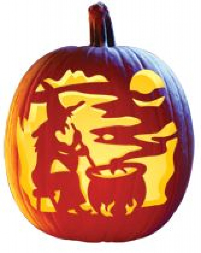 Spiderman Pumpkin Stencil: Free Pumpkin Carving Patterns | Free - Free Online Pumpkin Carving Patterns Printable