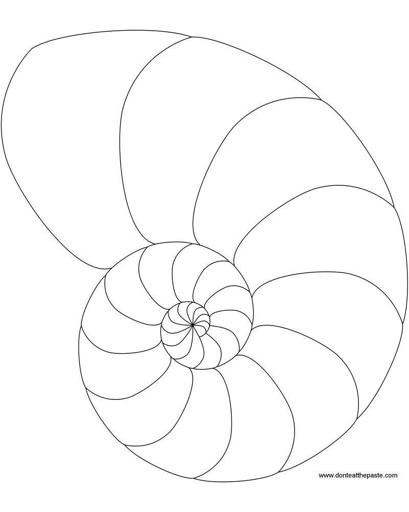 Spiral To Color | Zentangle | Pinterest | Zentangle, Zentangle - Free Printable Zentangle Templates