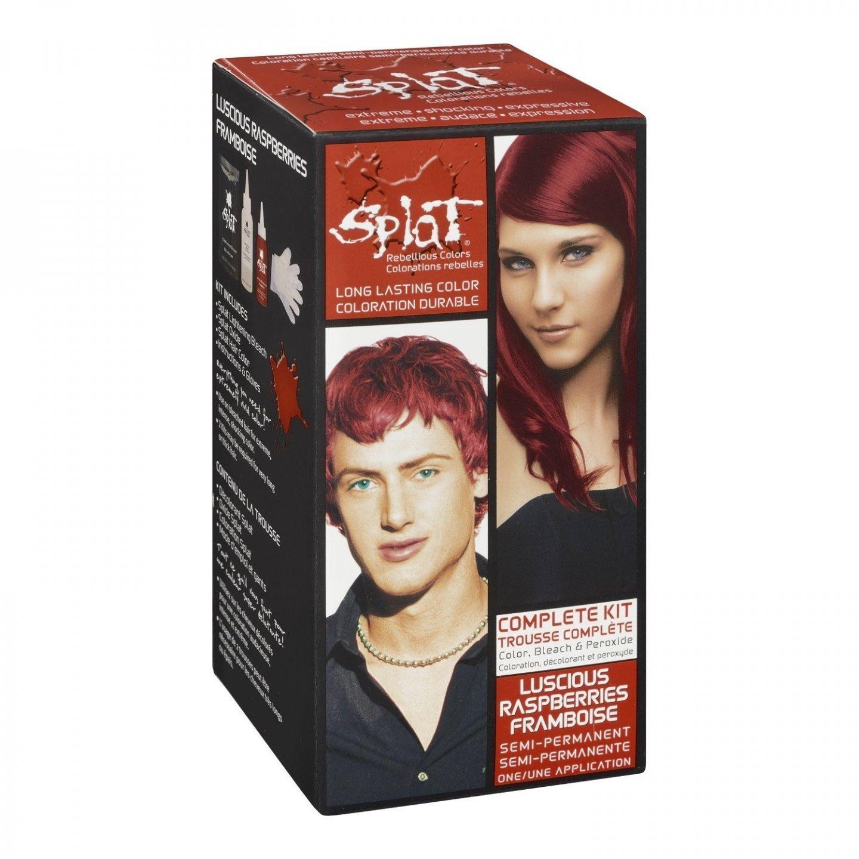 Splat Hair Dye Coupons - Horrorflickers - Free Hair Dye Coupons Printable