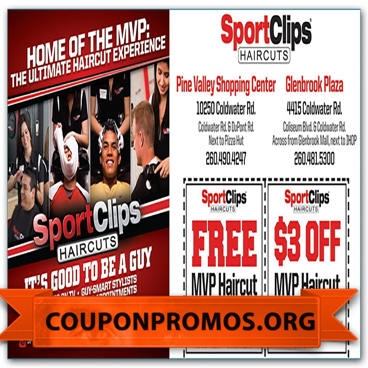 Sports Clips Haircut Coupons Sport Clips Printable Coupons - Sports Clips Free Haircut Printable Coupon