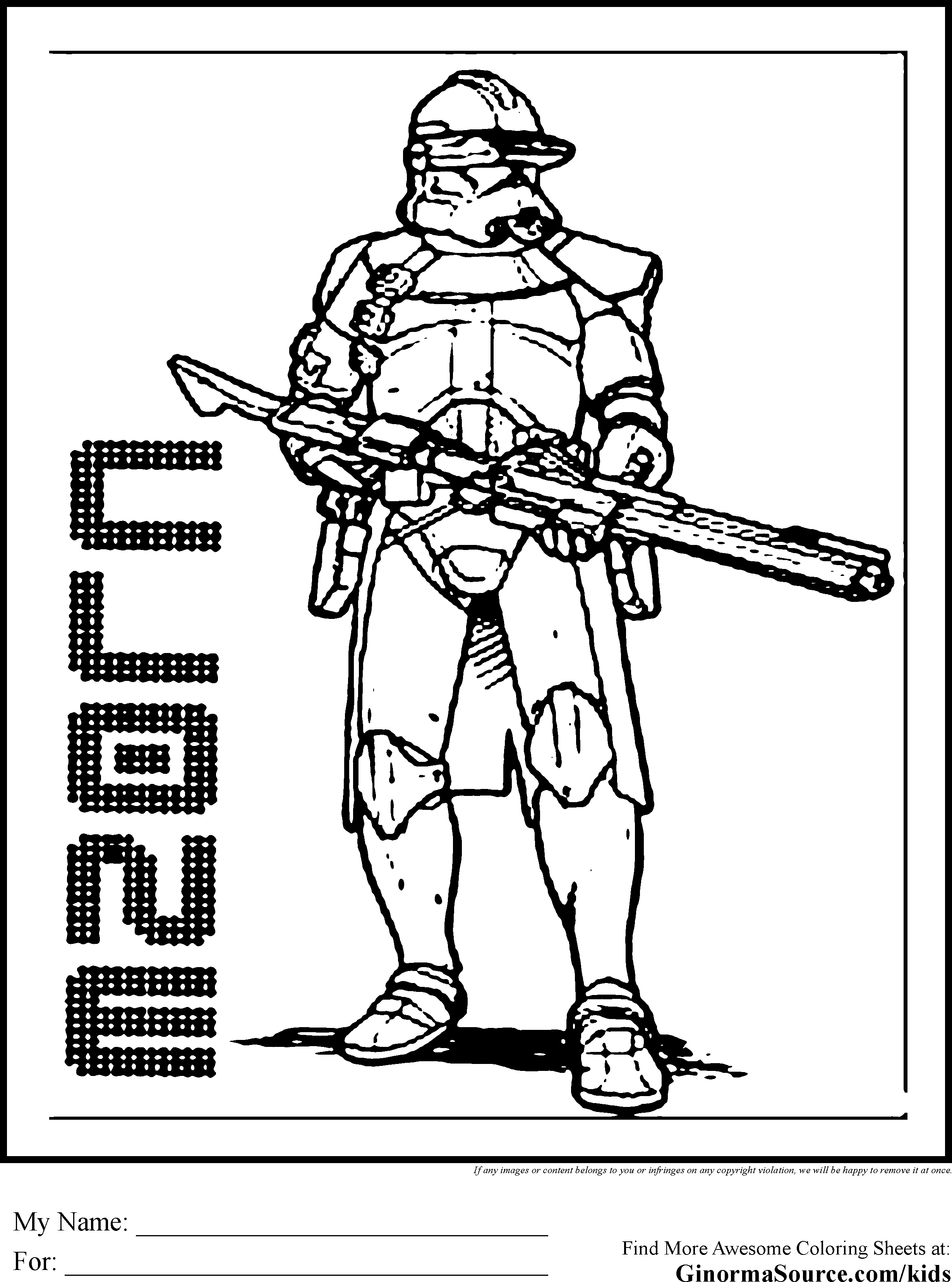 Star Wars Clone Wars Coloring Pages | Coloring Pages For Free - Free Printable Star Wars Coloring Pages