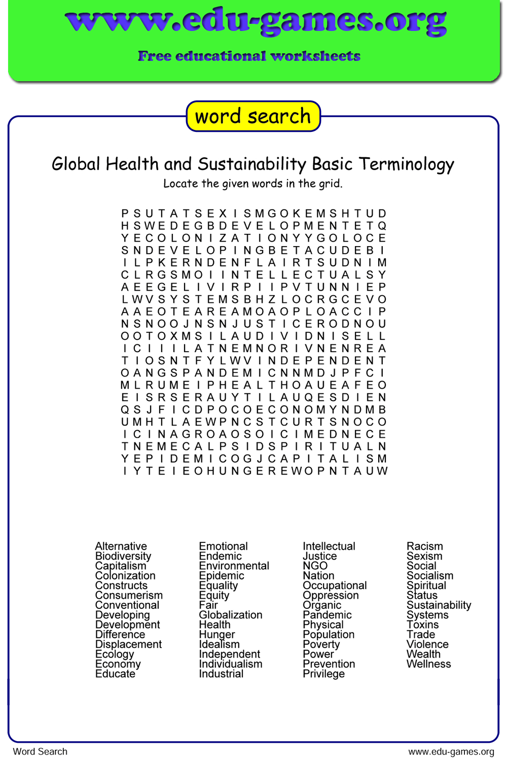 The Free Word Search Puzzle Maker   The Site For Free Printable - Free Printable Make Your Own Word Search