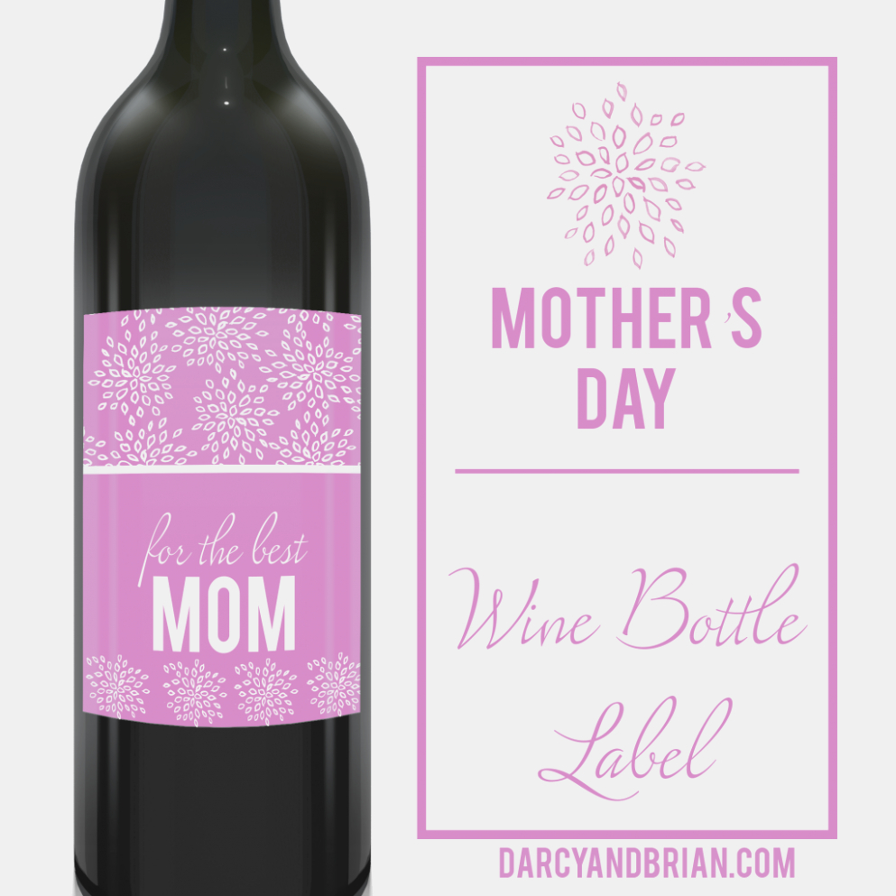 Things That Make You Love And Hate Free   Label Maker Ideas - Free Printable Wine Labels With Photo