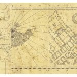 This Is A Copy Of The Marauders Map, 36 Scans Stitched Together In   Free Printable Marauders Map